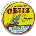 Albacore Tuna in Olive Oil Ortiz (Bonito) 1825 gr