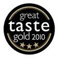 Gold Taste Award 2010 3 stars