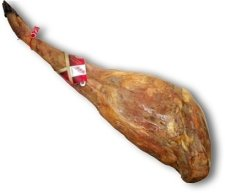 DO Guijuelo Iberico Bellota Ham