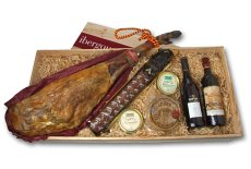 Arosa Hamper (ref. 08J03)