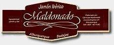 Maldonado brand logo