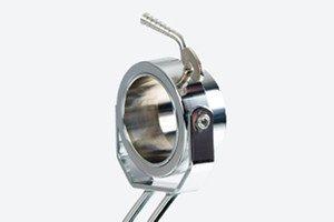 Ham holder's rotary system
