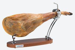 Ham on Ham stand