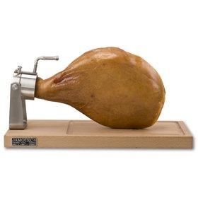 Jamotec JSP rotary ham holder